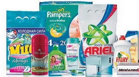 Интернет-магазин товаров для дома, бытовой химии и хозяйственных товаров.